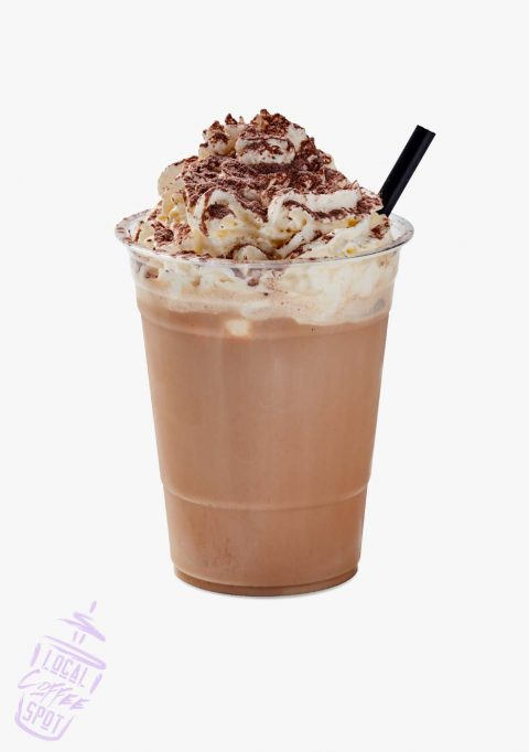 Coffee Chiller